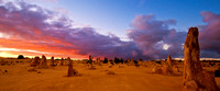 110620 Nambung National Park Pinnacles Sunrise 7