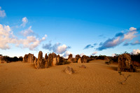110618 Nambung National Park Pinnacles 6