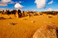 110618 Nambung National Park Pinnacles 1