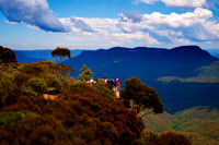 101230 Blue Mountains Katoomba Falls Lookout 2