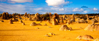 110618 Nambung National Park Pinnacles 5